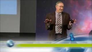 Prof. Dr. Walter Veith - Kreation Vs. Evolution