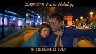 Nonton  Trailer               Paris Holiday Film Subtitle Indonesia Streaming Movie Download