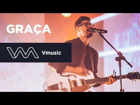 Versos de amor - Graça  Avivah (Feat. Thiago Ramos & Fernanda Madaloni)