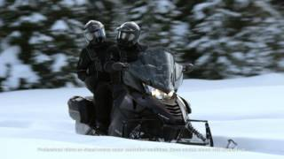 2. Arctic Cat 2016 Touring Engine-Drive Train