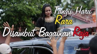 Video EDITION RARA PULANG KAMPUNG # Cry Haru Greeted Like a King MP3, 3GP, MP4, WEBM, AVI, FLV Juli 2018