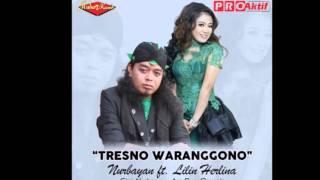 Video Nurbayan ft. Lilin Herlina - Tresno Waranggono (Dangdut Terbaru 2016) MP3, 3GP, MP4, WEBM, AVI, FLV Juni 2018