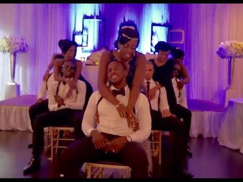 Download Best Wedding Dance Battle - Who did it better?