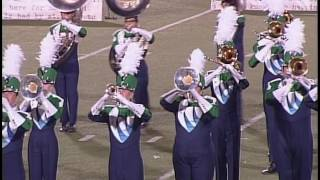 Mcneil (TX) United States  City new picture : McNeil High School Band - Texas Marching Classic Finals - October 8, 2016