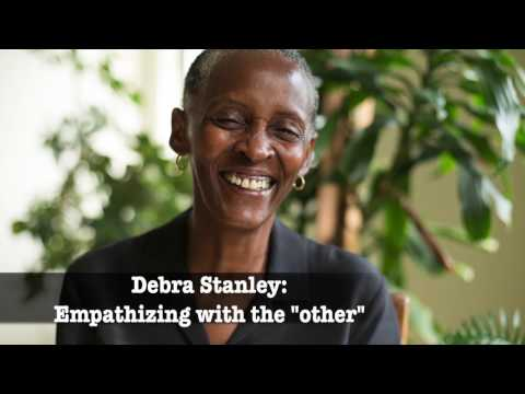 Debra Stanley: Empathizing with the