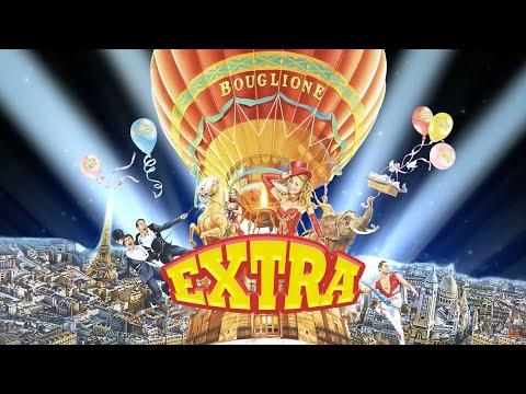 Cirque Bouglione-Exploit