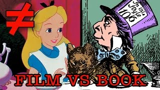 Video Alice In Wonderland - What's the Difference? MP3, 3GP, MP4, WEBM, AVI, FLV Desember 2018