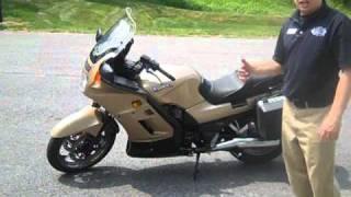 9. 2005 Kawasaki Concours