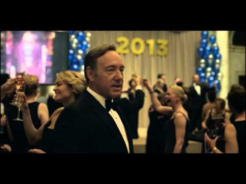 """""""House of Cards""""- Pilot - Best cold open for a series ever?"""