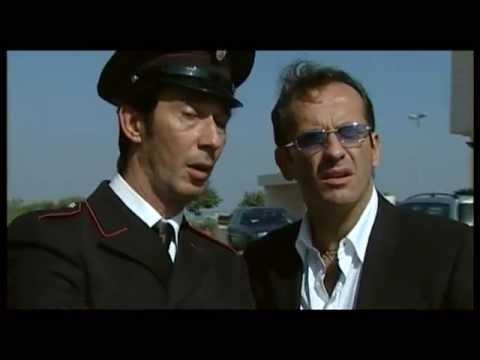barzelletta carabinieri - il funerale