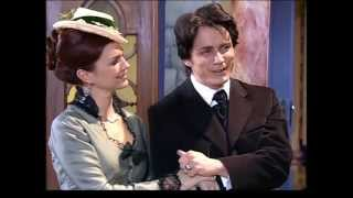 Aurélia descobre que Lemos voltou a ser o tutor dela. Eduardo fala à Aurélia que Lemos usou o argumento de que o casamento...