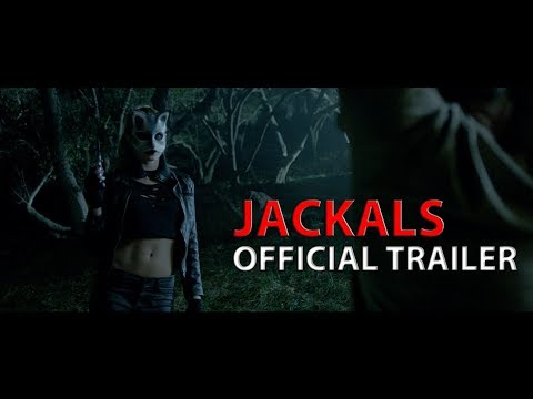 JACKALS  Trailer (2017) FrightFest Horror
