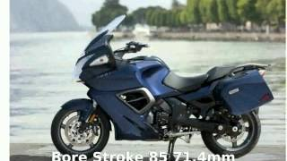 8. Triumph Trophy 1200 SE  Specs Specification motorbike Details Top Speed superbike Features