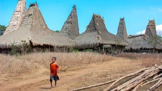 Sumba Island Indonesia  city images : A tour on the island of Sumba (Indonesia - 2015)