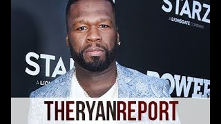 "50 Cent Addresses ""Power"" Leak Claims! + Shonda Rhimes Leaving ABC & Heading For Netflix : RCMS"