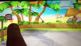 Basketball Shooter 3D  FREE YouTube video