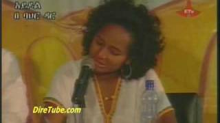 Idol Bahir Dar - Roze Memberu - Ethiopian Idol 2010