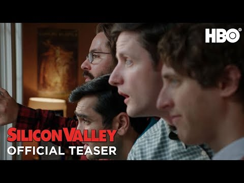 Silicon Valley Season 4 (Teaser)