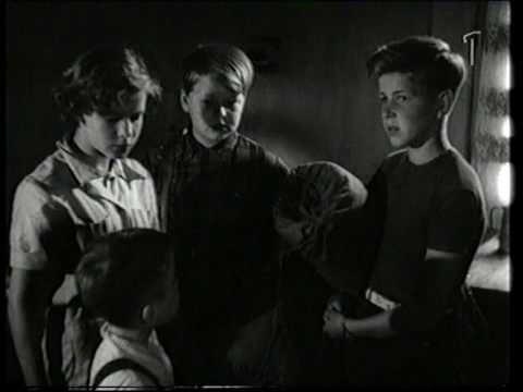 Mästerdetektiven och Rasmus 1953: Fångade Av Bovar (видео)