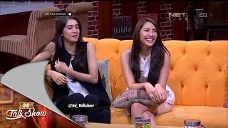 Video Ini Talk Show 14 Oktober 2015 Part 3/6 - Acha Sinaga, Wendy Cagur, Nabila Syakieb MP3, 3GP, MP4, WEBM, AVI, FLV Mei 2019