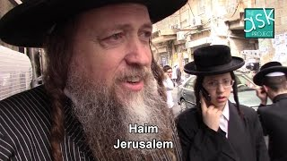 Video Israelis: How will we know when the Messiah comes? MP3, 3GP, MP4, WEBM, AVI, FLV Desember 2018