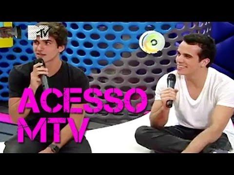 ENTREVISTA ACESSO MTV