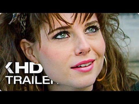 SING STREET Trailer German
