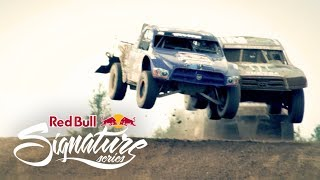 Crandon (WI) United States  city photo : Red Bull Signature Series - TORC Off Road Truck Racing FULL TV EPISODE 23