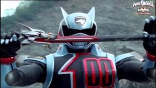 Video Power Rangers S.P.D. Ranger Sombra MP3, 3GP, MP4, WEBM, AVI, FLV Juli 2018