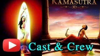 Kamasutra 3D Cast and Crew Revealed