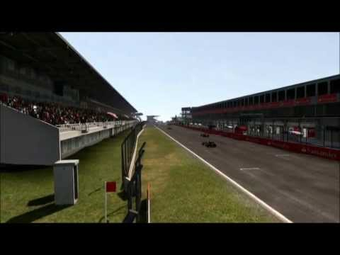 F1 Germany 2013 Grand Prix Preview