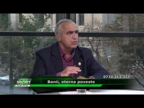 Emisiunea Sport VPTV – 5 septembrie 2016