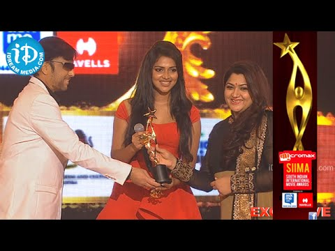 SIIMA 2014 Malayalam Main Event Part 9
