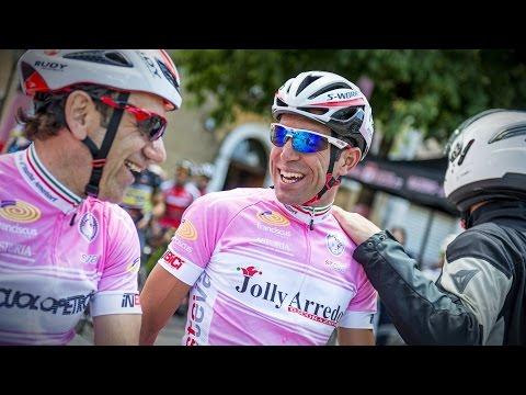 Ciclismo. Giro d'Italia Amatori: tre tappe in Calabria dal 2 al 4 giugno
