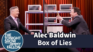 Jimmy Fallon and Alec Baldwin Have a Donald Trump Impression-Off, Cause This is the World We Live In Now