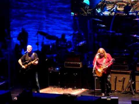 Melissa, Allman Brothers, Beacon Theatre, 3/14/11