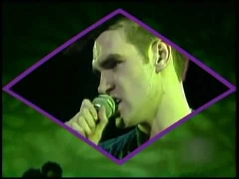 Live Music Show - The Smiths in Derby 1983