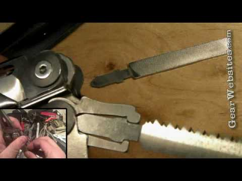 0 Top 10 Leatherman Multi tools