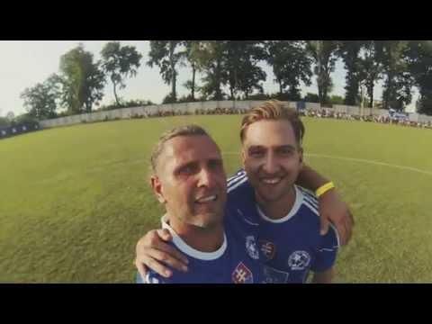 Video Samuel Tome�ek - Nech sa dar�