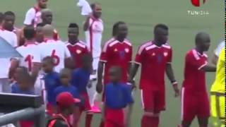 Video Liberia 1 vs Tunisia 0 MP3, 3GP, MP4, WEBM, AVI, FLV Oktober 2017