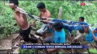 Video Gempa Guncang Lombok, 3 Orang Tewas, Satu WNA Asal Malaysia - iNews Malam 17/03 MP3, 3GP, MP4, WEBM, AVI, FLV Maret 2019