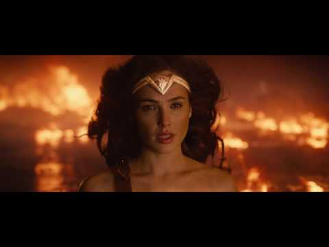 Wonder Woman - Diana TV Spot Clip