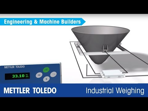Weighing Terminals | IND570 and IND570xx