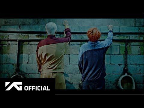 BIGBANG(GD&T.O.P) - 쩔어 (ZUTTER) M/V