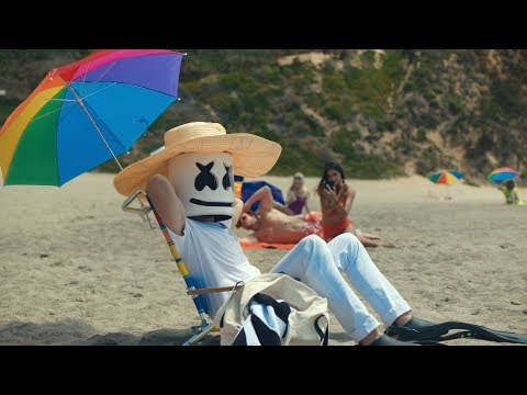 Marshmello - Check This Out Official Music Video
