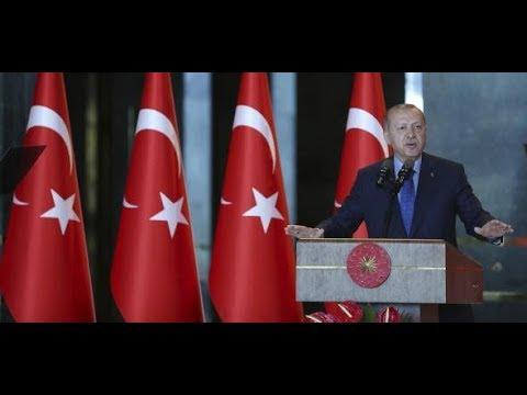 Türkei: Präsident Erdogan kontrolliert jetzt den Staatsfond