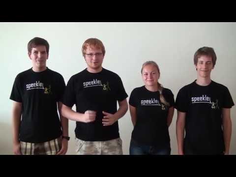 Súťaž Podnikateľský nápad roka vyhrali študenti: Pozrite si na videu, čo výnimoč
