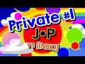 [Agario private servers][Solo vs teams] JP vs NBK clan