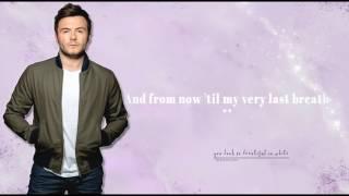 Video Shane Filan - Beautiful In White Lyrics MP3, 3GP, MP4, WEBM, AVI, FLV Juni 2018