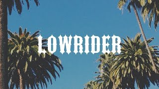 "[Free] The Game x West Coast Type Beat Hip Hop Instrumental 2019 ""Lowrider"""